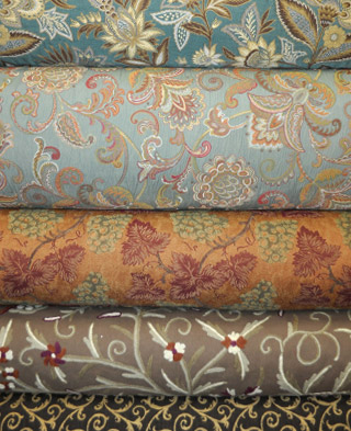 decor fabric